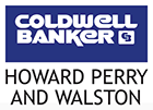 Coldwell Banker Howard Perry and Waltson