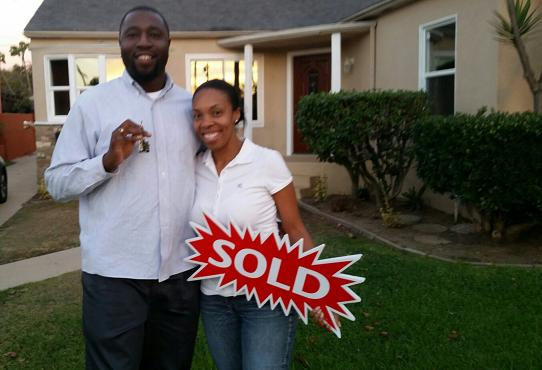 2nd time home buyers