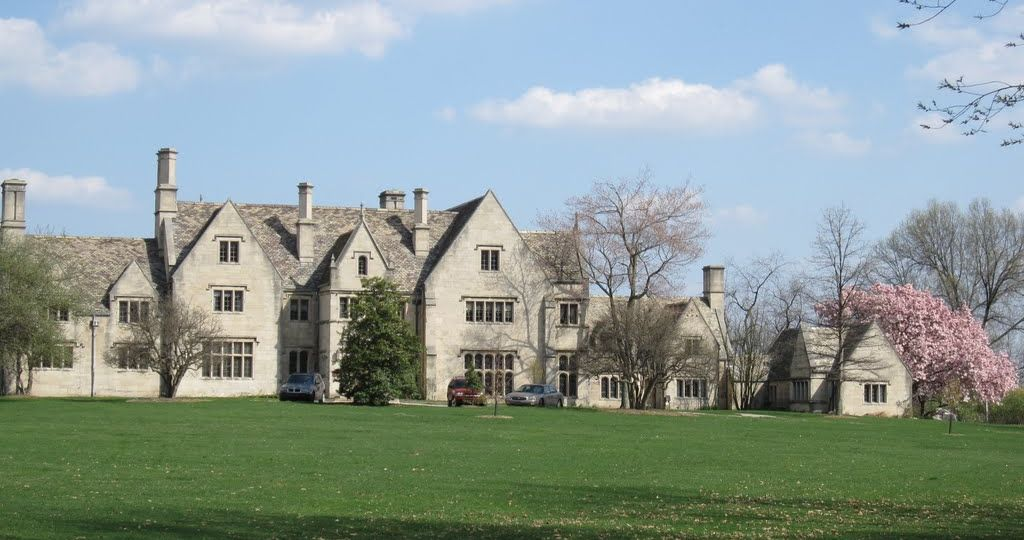 The Mansion at Hartwood Acres