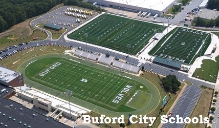 Buford City Schools