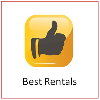 Best Rentals in Miami and Fort LAuderdale