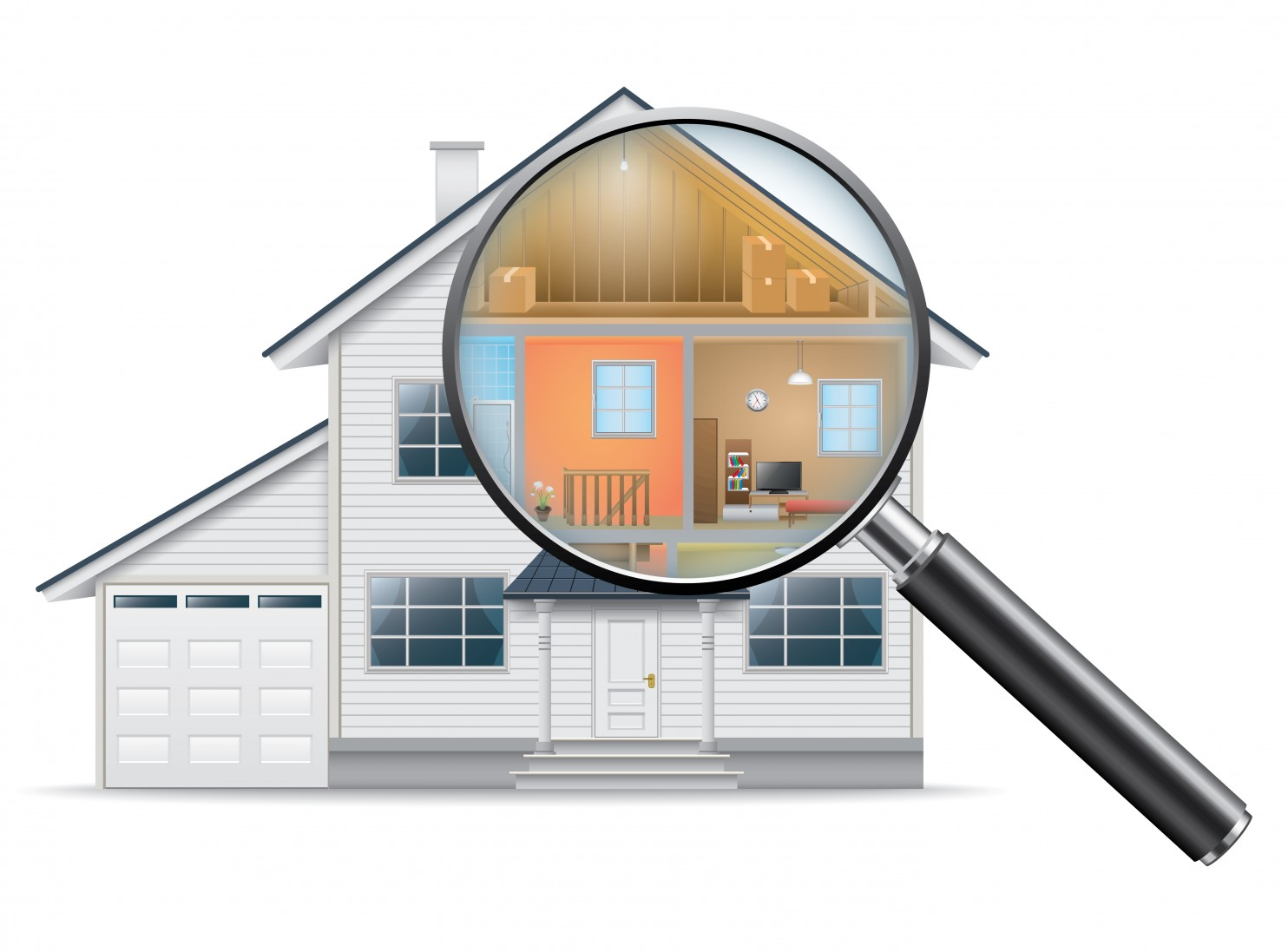 home inspection checklist things to inspect before moving in