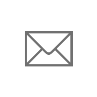an icon of a letter envelope
