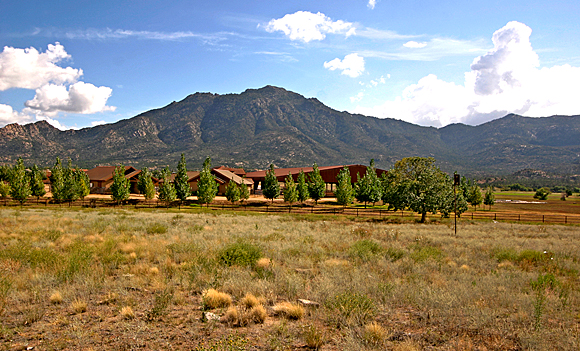 Homes for sale American Ranch Prescott Arizona