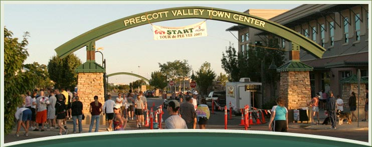 Prescott Valley Town Center