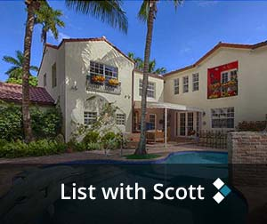 Sell Your Courtyards at The Point Aventura Home