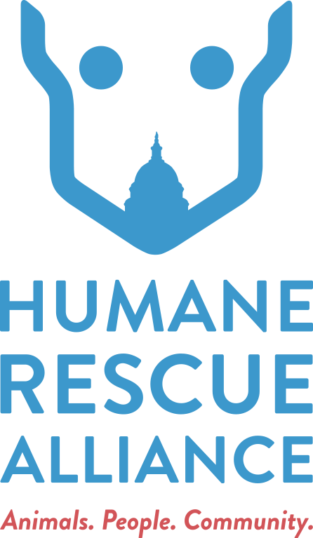 Jeff Wilson Supports The Humane Rescue Alliance