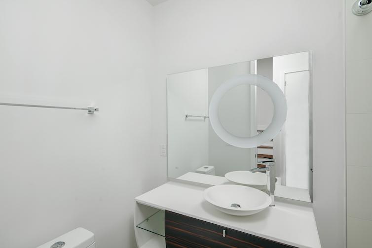 Regent Row bathroom sink
